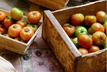 La Aecosan regula el consumo de alimentos comprados directamente al productor local