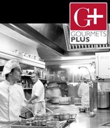 Salón de Gourmets abre sus puertas al equipamiento con Gourmets Plus