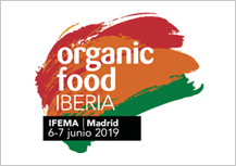 Organic Food Iberia, nueva feria profesional dedicada a la alimentación y vinos ecológicos