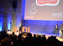 El roadshow de Barra de ideas llega a Barcelona para hablar del futuro de la gestión hostelera