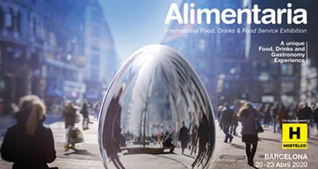 Más negocio internacional, experiencias gastronómicas y tendencias en Alimentaria 2020