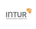 Intur Restauración Colectiva enseña a los más pequeños a combatir la obesidad infantil