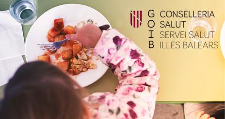 Baleares aprueba un decreto sobre dieta mediterránea que regula los menús escolares