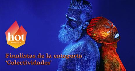 Gastronomic, Compass Group y el Regional de Málaga, finalistas de los premios 'Hot concepts'