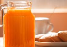 Prohibida definitivamente la adición de azúcar a los zumos de frutas
