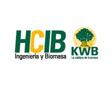 HCIB instala una caldera de biomasa en una residencia de ancianos en Jaén