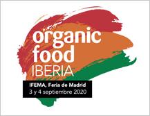 Organic Food Iberia y Eco Living Iberia posponen su celebración hasta septiembre