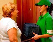 Entrega de menús a domicilio para mayores: un cambio de paradigma