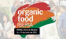 Organic Food Iberia & Eco Living Iberia aplazados definitivamente hasta el 2021