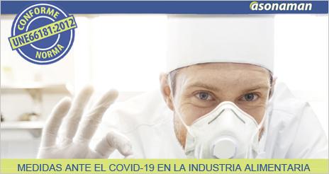 Forma gratuitamente a tus trabajadores contra los peligros biológicos, asociados al Covid-19
