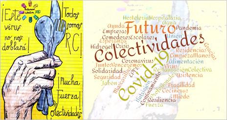 #MensajesPositivosRC, toda la información y documentos sobre el Covid-19, a un solo clic