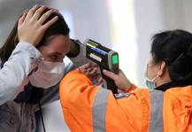 El termómetro de infrarrojos: consideraciones para elegir modelo y usarlo correctamente