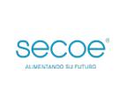 Secoe, una de las doce empresas que está distribuyendo los menús de la RMI en Madrid