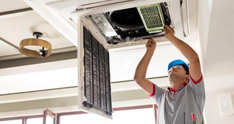 Recomendaciones respecto a la climatización y sistemas de ventilación frente al Covid-19