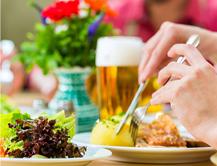 El Covid-19 empaña los buenos resultados de la industria de alimentación y bebidas en 2019