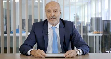 Antoni Llorens expone en la cumbre de la CEOE, la situación post-covid del sector de la RC