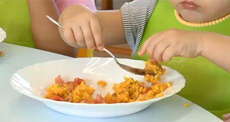 Menorca al plat de l'escola, un proyecto en busca de un sistema alimentario más sostenible