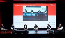 FHG Forum cierra sus puertas tras reflexionar sobre cómo encarar el futuro a partir de la Covid