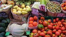 Productos de proximidad para mejorar la calidad de la alimentación, además del medioambiente