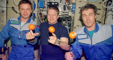 Un salto de gigante en la inocuidad de los alimentos: de los viajes espaciales a la Covid-19