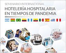 Perú convoca el 'Seminario internacional de hotelería hospitalaria en tiempos de pandemia'