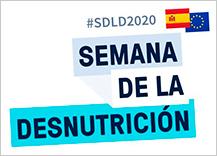 La desnutrición relacionada con la enfermedad, protagonista de la Semana de la Desnutrición