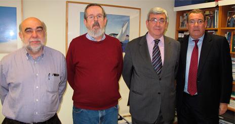 Patronal y sindicatos renuevan el Acuerdo laboral estatal de hostelería
