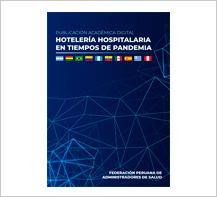 Trece autores reflexionan sobre hostelería hospitalaria y humanización en tiempo de crisis