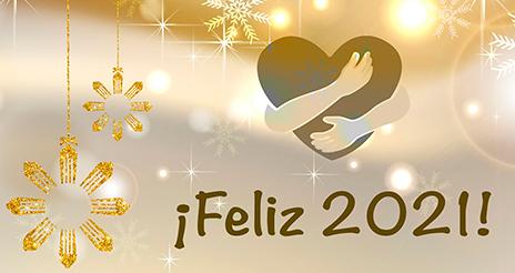 Nuestro único deseo: que el Año Nuevo sea mucho mejor que el que hemos cerrado