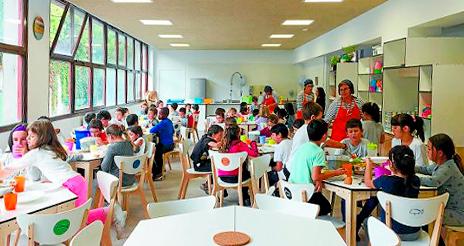La importancia de una correcta ventilación en locales y centros dedicados a la restauración