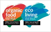 Organic Food Iberia aplaza de nuevo su celebración, esta vez hasta septiembre de 2021