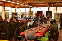 El Ejército de Tierra adjudica 36 lotes de restauración colectiva por un total de 26,7 mill.€