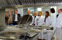 Medirest estrena servicio de alimentación en el hospital canario San Juan de Dios
