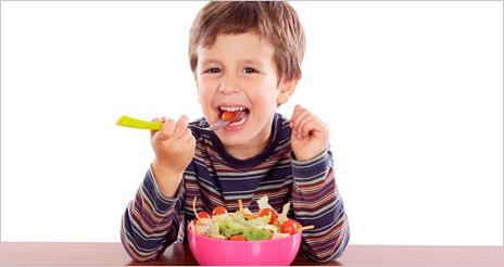 Curso on line de Experto en nutrición infantil, dirigido a docentes y monitores escolares