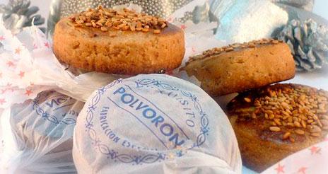 Turrones y polvorones dejan paso a panettones y otros dulces en Navidad