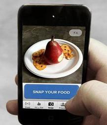 Los móviles informarán por dónde pasa un alimento desde el campo hasta la mesa