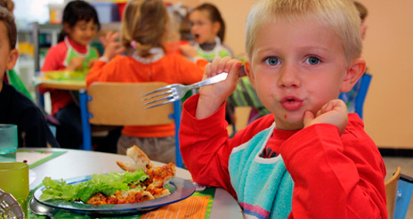 Los colegios públicos cántabros podrán elegir quién gestionará el comedor