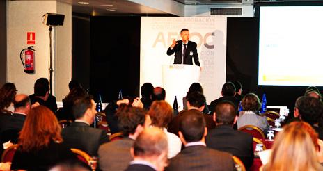 Aecoc analiza en su congreso los retos en materia de seguridad alimentaria y nutrición