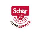 Schär apuesta fuerte por la división profesional y presenta su nuevo logo para food service