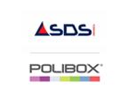 Descubre la más completa gama de bandejas profesionales de SDS Hispánica - Polibox