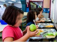 La patronal andaluza valora como insuficiente la subida del precio de los comedores escolares