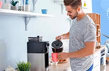 Uno de cada cuatro trabajadores ha reducido sus comidas en la oficina para almorzar en casa
