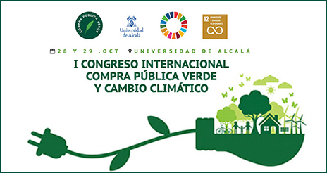 El 'I Congreso internacional de compra pública verde' pone el foco en los comedores escolares