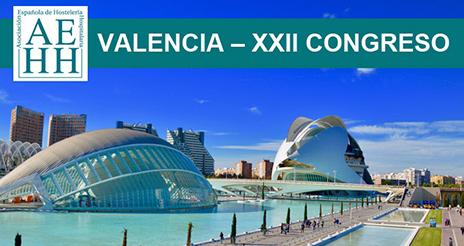 La AEHH confirma las buenas previsiones para la celebración de su congreso en Valencia