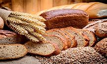 Sube el consumo del pan integral, un producto totalmente recomendable para los escolares