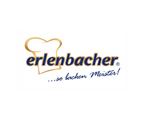 'Tarta de canela y levadura con salsa de turrón', la propuesta de Erlenbacher para el invierno