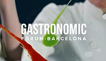 Gastronomic Forum Barcelona aborda el reto de la sostenibilidad en su próxima edición