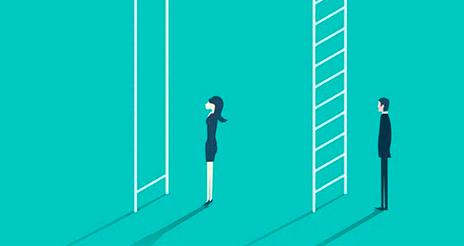 Las colectividades, un sector muy feminizado pero desigual en los puestos de responsabilidad