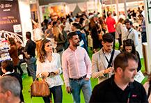 Organic Food Iberia confirma su celebración para los próximos 8 y 9 de septiembre