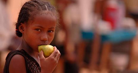 La OMS insta a los gobiernos a fomentar la alimentación saludable en las colectividades